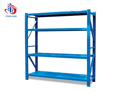 货架钢制货架仓储货架轻型货架厂家货架丰龙
