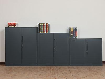 文件柜资料柜档案柜铁皮柜图片钢制文件柜厂家