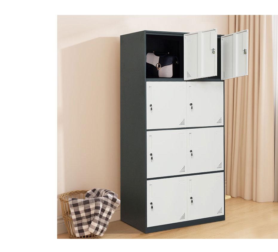 买办公钢制更衣柜