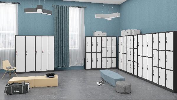 大众浴室更衣柜尺寸,布局规划,更衣柜厂家
