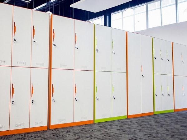 如何选择更衣柜?更衣柜生产厂家-洛阳丰龙家具