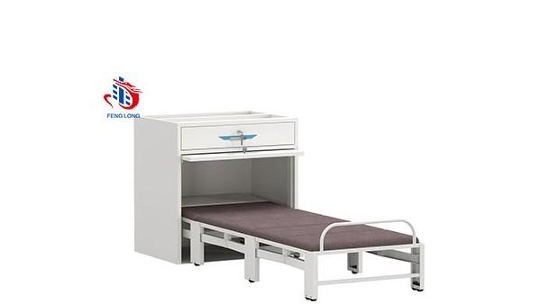 共享陪护床你了解多少?丰龙共享陪护床