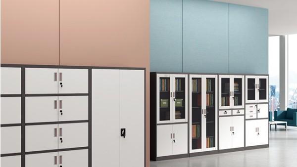 钢制文件柜有哪些优点?钢制文件柜生产厂家