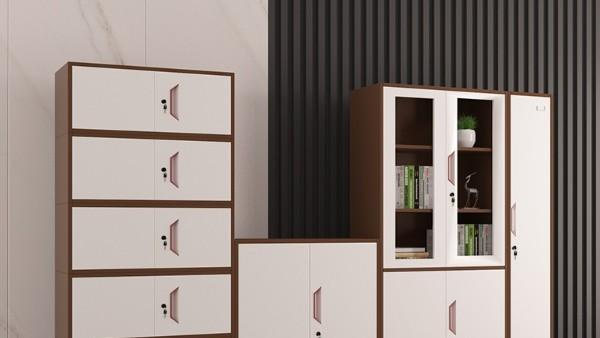 铁皮文件柜帮你解决杂乱的办公室。