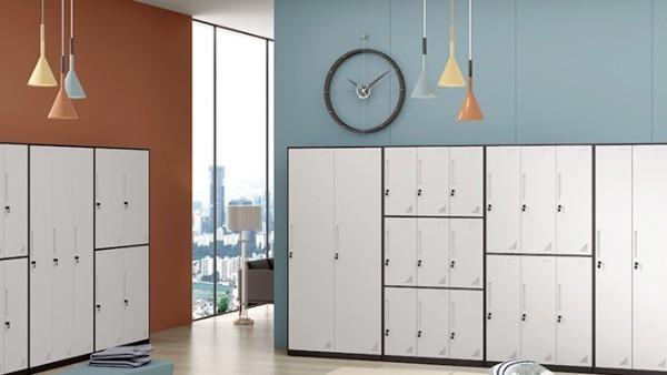 钢制更衣柜为什么如此受欢迎?更衣柜厂家
