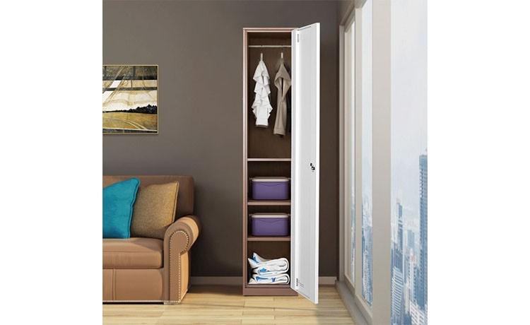 单门更衣柜,小型单门更衣柜
