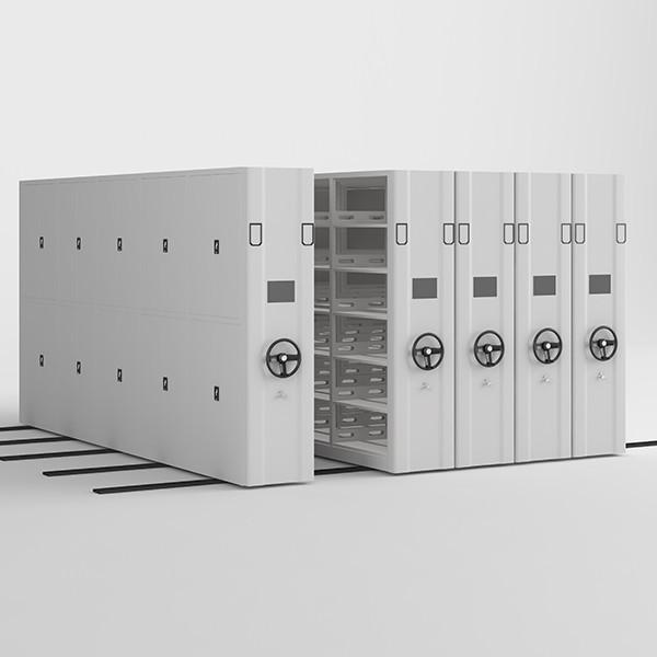 电动密集架FL-MJG-D02