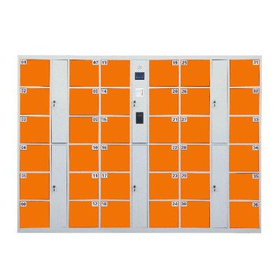 36门电子存包柜