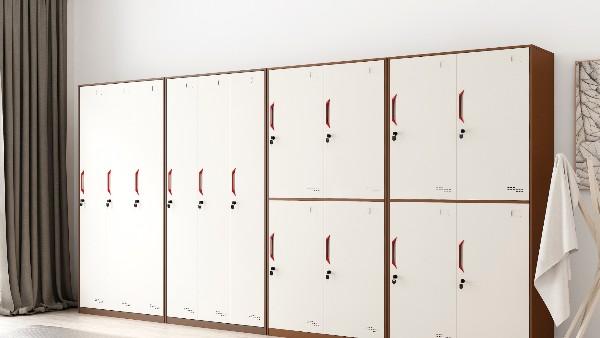 更衣柜,更衣柜厂家,钢制办公家具