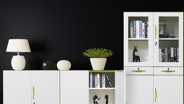 办公家具的颜色如何搭配比较好?
