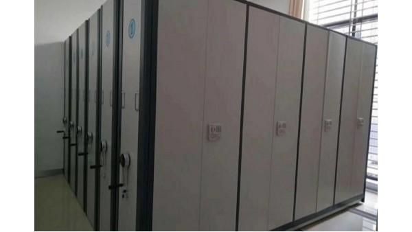 济宁市教育局定制丰龙密集架(柜)案例