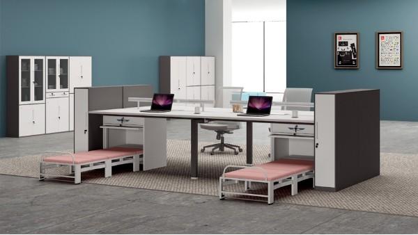 网购办公家具应该注意哪些事项?丰龙办公家具生产厂家