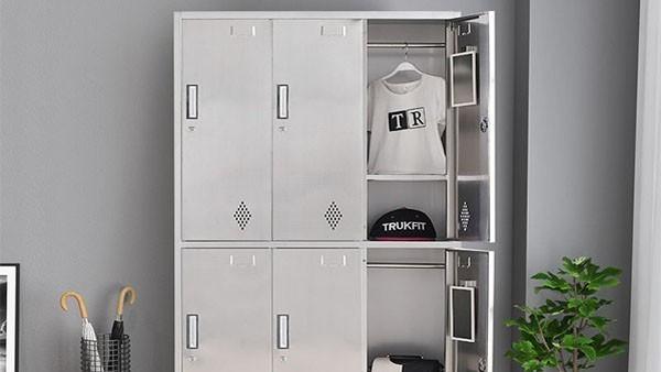更衣柜厂家:更衣柜的粉刷搭配和异味处理