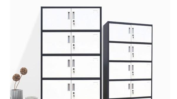 五节档案柜多少钱?档案柜厂家