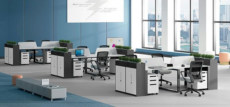 办公家具钢制办公家具现代办公家具