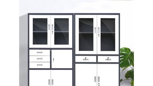 如何选择好的中二斗文件柜?钢制文件柜厂家
