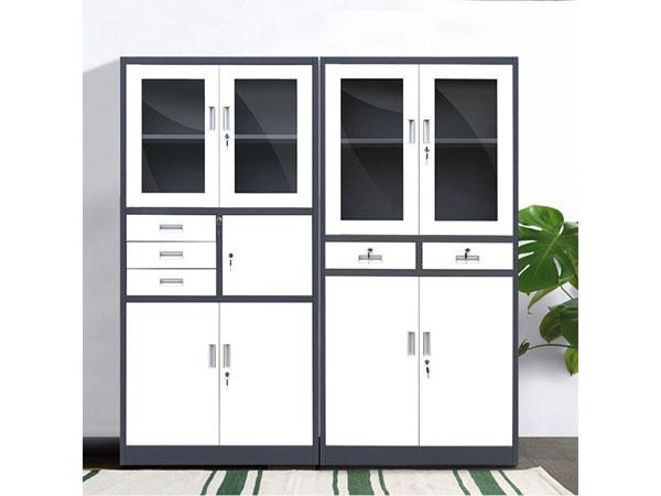 文件柜,中二斗文件柜,钢制文件柜,文件柜生产厂家