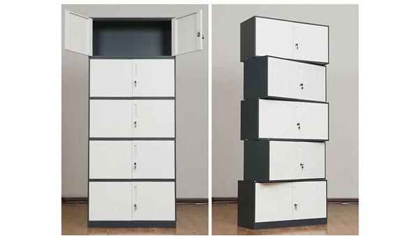 从五节档案柜重量,材质,颜色选择合适的五节档案柜,五节柜档案柜厂家