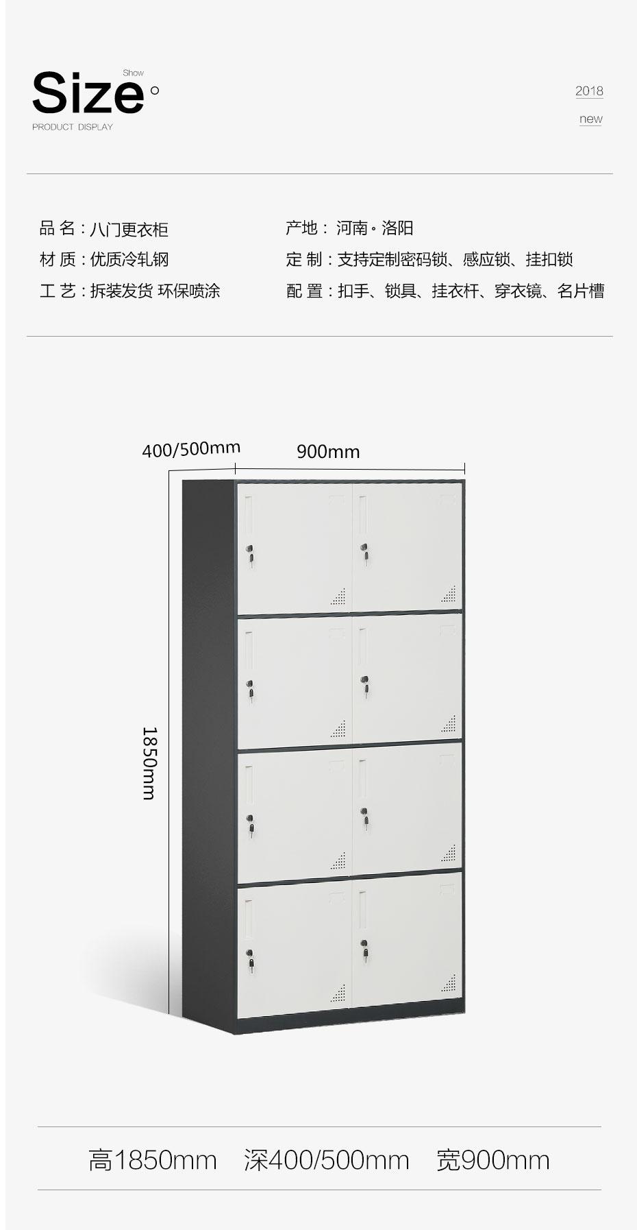 衣柜一般多少钱