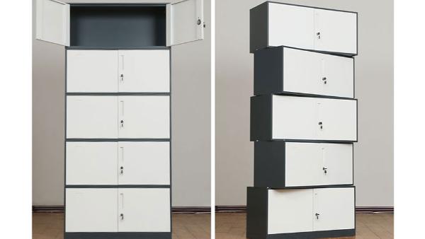 五节档案柜尺寸规格,丰龙五节档案柜