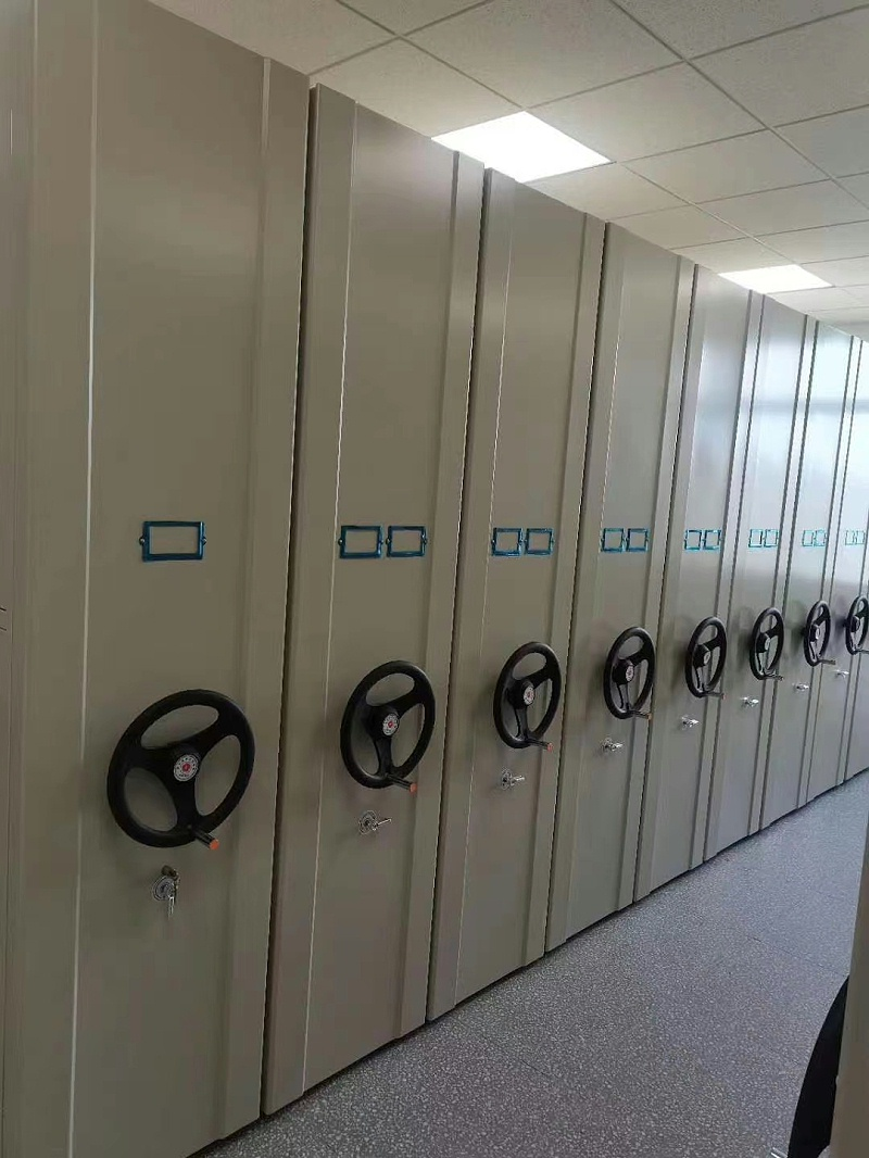 智能密集柜,档案密集柜,密集柜厂家