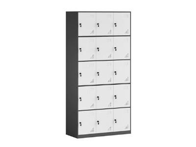 钢制储物柜尺寸规格及产品特点,丰龙多门储物柜